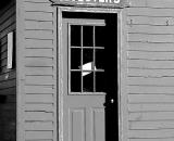 lobster-shack-door_B-W 01002