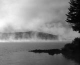 fog-rising-off-lake_B-W 02036