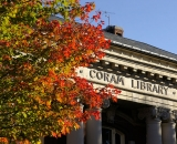 Coram Library