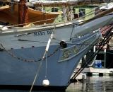 Tall Ship Mary Day