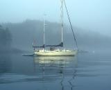 sail-boat-at-anchor-in-fog-Cutler Harbor_DSC07771