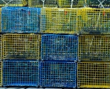 blue-and-yellow-wire-lobster-traps_DSC05424