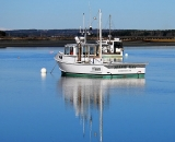 fishing-boat-with-reflection-at-Pine-Point_COS 219