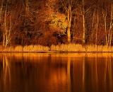 setting-sun-on-Lake-Auburn-Outlet_DSC03437
