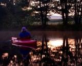 kayaker-at-dawn-on-Bog-brook_DSC00140