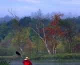 kayaker-at-dawn-on-Bog-brook_DSC00158