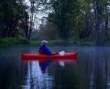 kayaker-at-dawn-on-Bog-brook_DSC00181