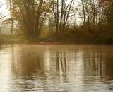 kayaker-at-sunrise-on-Bog-brook_DSC00254