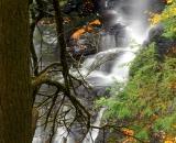 Bushkill Falls - 01