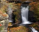 Bushkill Falls - 05