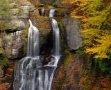 Bushkill Fall - 07