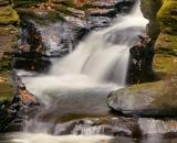 Bushkill Falls - 15