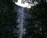 Bridal Veil Falls through trees_DSC07366