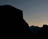 El-Capitan-and-Half-Dome-silhouette-at-dawn_DSC07506