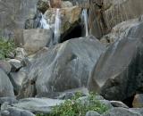 boulders at base of Bridal Veil Falls_DSC07312